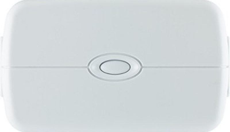 GE Z-Wave Wireless Lighting Control and Appliance Module Review