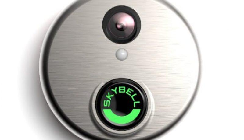 Skybell HD Video Doorbell Review