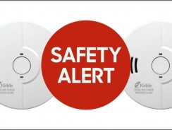 Kidde Recalls Combined Fire and Smoke Alarm