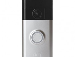 Ring Wi-Fi Enabled Video Doorbell Review